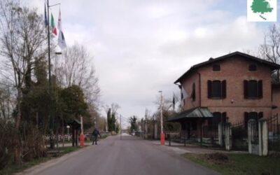 San Rossore, rispettato il provvedimento di chiusura